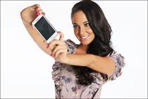 Samsung invites customers to shoot Tulisa music video