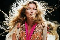 Swarovski adds another dimension to Kate Moss