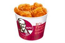 KFC trials Halal-only restaurants in UK
