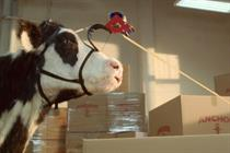 Anchor to be first dairy brand to show 3D cinema ad