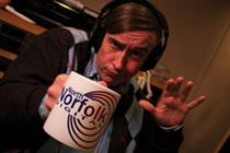 Alan Partridge makes digital debut with Foster's