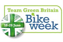 EDF drops Bike Week sponsorship to focus on Olympics