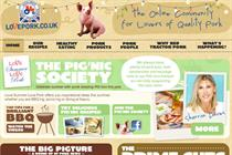 Pig farmers' body launches PIG'nic digital campaign