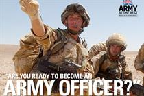 Army reconsiders US-style recruitment 'showrooms'