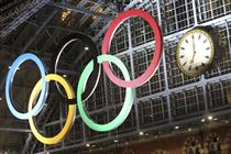 Olympic partners face online guerilla marketing blitz