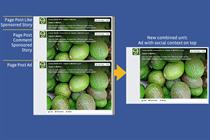 Facebook halves ad products to 'simplify' brand opportunities