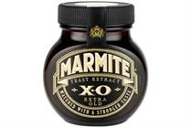 Unilever launches Marmite XO following social media campaign