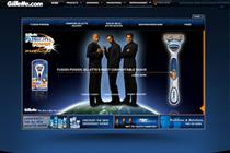 Gillette sets out to create biggest FMCG launch in UK