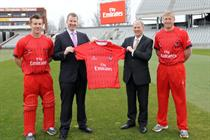 Emirates Old Trafford to be new name of Test cricket ground