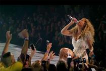 MasterCard promotes Beyoncé VIP tour experience