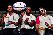 O2 to offer 6 Nations rugby screenings in 3D
