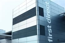 First Direct continues march to be UK's most 'social bank'
