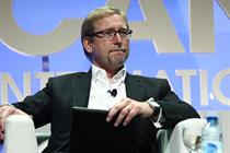 General Motors CMO Joel Ewanick: 'It's all good with Facebook'