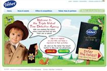 Triple Velvet introduces children 'tree detectives' brand experience