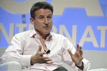Coe urges sponsors to explain their Olympic role