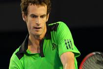 Tennis star Andy Murray in big-brand sponsor hunt