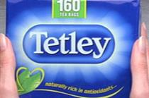 Tetley pulled up for 'antioxidants' TV ad