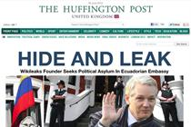 Brand builder: The Huffington Post