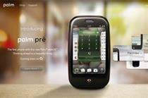 Motorola's Rachael Ward appointed at Palm after Simon Lloyd departs