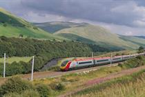 Branson downbeat on Virgin Trains future after losing last franchise