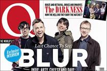 Q magazine to launch on iPad