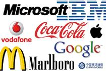 Biggest brands: BrandZ top 100 global brands