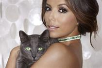 Desperate Housewife Eva Longoria becomes face of Sheba