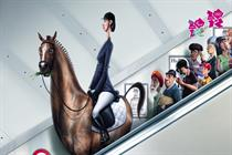 TfL launches 'Get Ahead Of The Games' ads