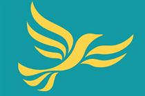 Lib Dems hire The Assembly