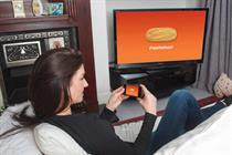 Weetabix ad trials 'Pay-By-Picture' technology