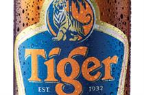 Tiger Beer hires Exposure to marketing account
