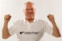 Betfair signs up Sky Sports football pundit Andy Gray