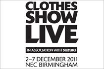 Suzuki signs two year sponsorship deal for Clothes Show Live