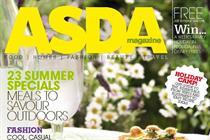 Supermarket sales power customer magazine growth