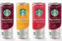 Starbucks enters energy drinks market with green coffee
