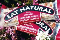 Eat Natural adds 'retro' bar variant