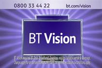 BT Vision subscriber push flops
