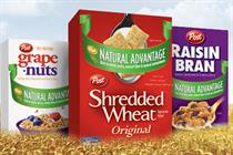 Weetabix owner eyes up US cereal giant