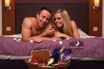 Premier Inn offers £58 honeymoon deal