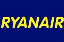 Ryanair introduces compulsory £5 charge for online check-in