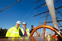 HSBC signs four-year Cutty Sark sponsorship