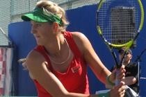 Red Bull signs tennis star Victoria Azarenka