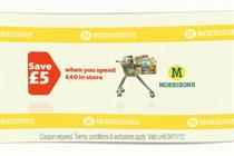 Morrisons struggles to differentiate in a crowded market