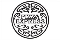 PizzaExpress launches biggest rebrand to date