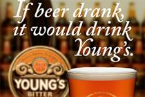 Young's teams up with Evening Standard for pub promotions