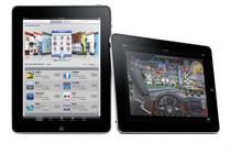 Apple predicted to dominate tablet sales to 2015