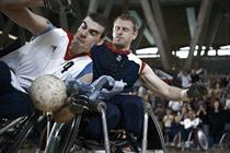 C4 Paralympic ad slots attract big advertisers