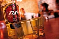 Grant's whisky appoints digital/CRM projects to Gyro:HSR