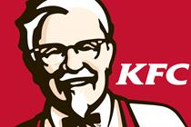 KFC drops 'Finger Lickin' Good' in health-focused revamp
