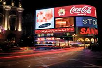 Coca-Cola to switch off Piccadilly Circus sign